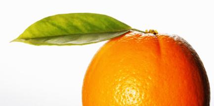 Orange prevents cancer