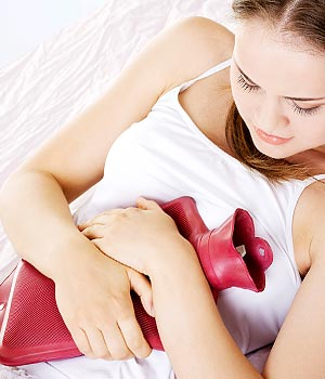 Menorrhagia is excessive menstrual bleeding can cause anemia
